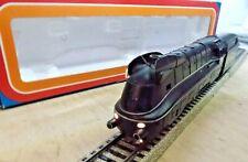 Märklin 3094 H0 Stromliniendampflok BR 03 105 schwarz geprüft in OVP