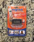 NEW Magic Jack USB PC Landline Phone Long Distance Calling Device As Seen on TV