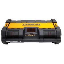 DEWALT-DWST08810 ToughSystem Bluetooth Radio / Charger
