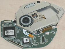 2x defectuoso una unidad óptica DVD DVD + - RW quemador de acero Panasonic Toughbook cf-w5