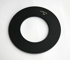 72mm adapter ring 72 mm compactible with Cokin X-Pro holder & Tianya T130 holder