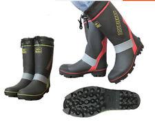 Waterproof Rain Non Slip Fishing Boots Rock Spiked Boots Shoes Hiking Farming