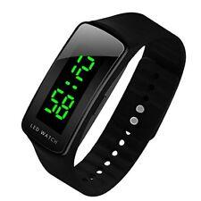 Hiwatch LED Watch Fashion Sport Waterproof Digital Watch for Boys Girls Men Wome