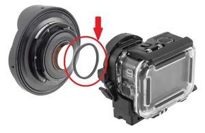 Inon Split Easy For Wide Lens UFL-G140 For Lens Wide Angle Lens