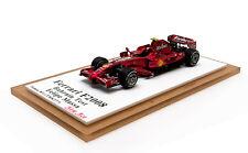 New Ace Models 1/43 2008 Marlboro Ferrari F2008 Felipe Massa Bahrain Test  F1