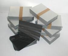Steckkarten mit Folie/ohne Folie A5