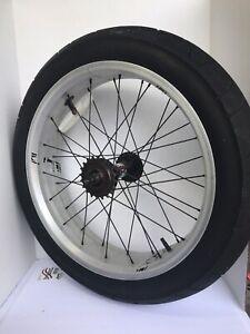 "20"" Schwinn Stingray OCC Chopper Bicycle  20""X 4 1/4"" Rear Rim Innova Tire"