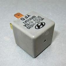 656-Ssangyong (95-15) Multi-Purpose 5-Pin Grey Relay Omron 84410-08000 Korea