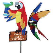 "Premier Kites and Designs 33"" Island Parrot #25674 , Every Hour is Happy Hour"
