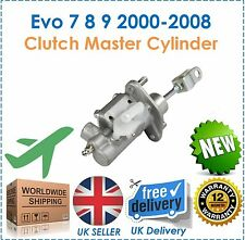 For Mitsubishi Evo 7 8 9 Import 2.0i Turbo 2000-2008 Clutch Master Cylinder New