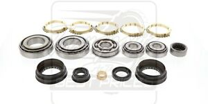 Fits Nissan Sentra Pulsar 4 Speed 5 Spd RN4G30 RN4F30A Transmission Rebuild Kit