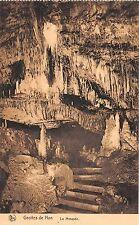 B58670 La Mosquee grottes de Han belgium