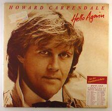 "12"" LP - Howard Carpendale - Hello Again - D1561 - DMM - cleaned"