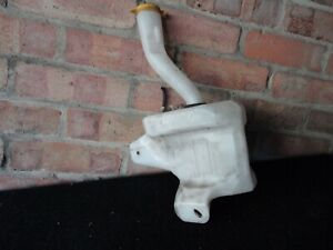 Corsa D Windscreen Washer Bottle & Pump