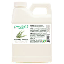 32 fl oz Rosemary Floral Water (Hydrosol)