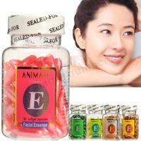 60 Capsules Vitamin E Extract Face Skin Cream Anti Wrinkle Whitening Anti