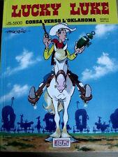 Lucky Luke n°6 1994 ed.ComixBus [G.147] - Corsa verso l' Oklahoma
