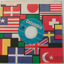 """CLIFF RICHARD - JUST ANOTHER GUY - THE MINUTE YOU'RE GONE - 7""""SINGLES (F802]"""
