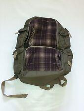 "BNWT JanSport Bulldozer Plaid School Backpack 15.4"" Laptop Sleeve"