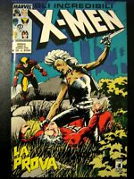GLI INCREDIBILI X-MEN N. 25 STAR COMICS 1992