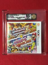 Puzzle & Dragons Z + Puzzle & Dragons Super Mario Bros Ed (3DS) VGA 95+ 0056