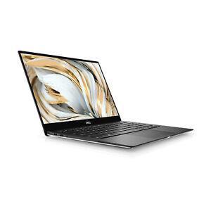 """Dell XPS 13 9305: Core i5-1135G7, 8GB RAM, 256GB SSD, 13.3"""" Full HD Display"""
