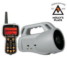 FoxPro Inferno, Digital Game Call TX915 Transmitter with 75 Sounds