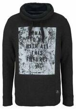 TOM TAILOR Herren-Sport-Sweatshirts in Größe M