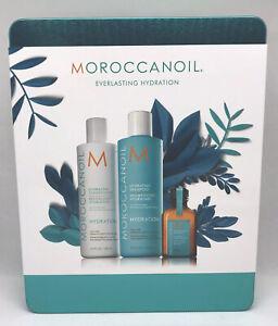 Moroccanoil Hydrating Everlasting Hydration Trio mit Gift Box