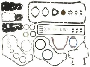For CUMMINS 5.9 Liter Diesel Engine Conversion Gasket Set Victor CS4068