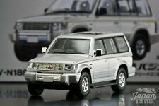 [TOMICA LIMITED VINTAGE NEO LV-N189a 1/64] MITSUBISHI PAJERO SUPER EXCEED Z 1994