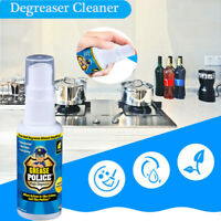 Magic Degreaser Cleaner Spray 30ml Kitchen Bathroom Home Dilute Dirt & Oil