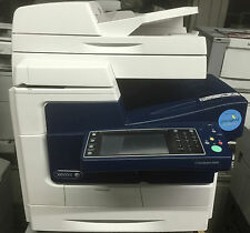 Xerox ColorQube 8900X Farbkopierer mit Print/Fax/Scan/ADF(Zähler 47,000  Seiten)