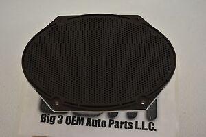 Ford Super Duty Escape Mercury Mariner Speaker Assembly new OEM 7U5Z-18808-B