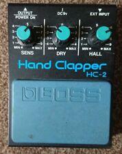 Boss Hand Clapper HC-02