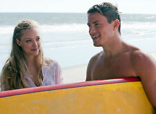 PHOTO CHER JOHN - AMANDA SEYFRIED &  CHANNING TATUM  (P1)  20X27 CM