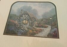 Thomas Kinkade. Chandler's cottage.
