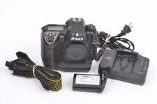 Digital SLR Nikon D