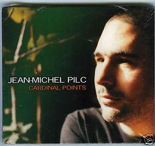 CD NEUF JEAN MICHEL PILC CARDINAL POINTS