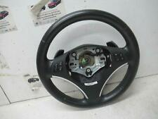 BMW 3 SERIES STEERING WHEEL STANDARD TYPE, E90, 09/08-01/12 08 09 10 11 12