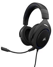 Corsair Gaming Hs50 -noir/bleu Ca-9011172-eu