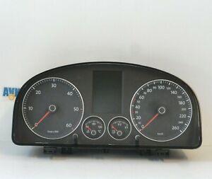 Kombiinstrument Tachometer 1T0920874A VW Touran 1T 2007 >