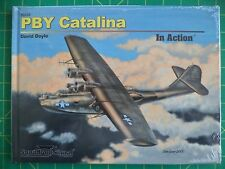 PBY Catalina  in Action -- Squadron/Signal No. 50232  -- New  HARDCOVER