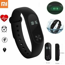 Original Xiaomi Mi Band 2 Fitnesstracker / Fitnessarmband / Smart watch - NEU