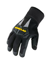 IRONCLAD - COLD CONDITION GLOVE - CCG2-04-L - LARGE  *Reflective Stripes*