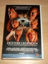 VHS Film - Düstere Legenden - Horror - Videokassette