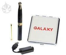 kandypens Galaxy Verdampfer Verdampfer Stift Zerstäuber Schwarz und Gold