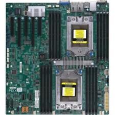 Supermicro 208401 Motherboard Mbd-h11dsi-nt-b Dual Amd Epyc 7000-series Sp3 Soc