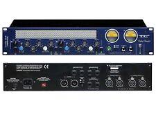 TL Audio C-1 Dual Valve Compressor ,Mic Preamp, Open Box Display unit