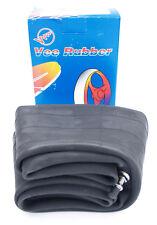 Vee Rubber Motorcycle Tire Tube 300-19 325-19  90/100-19 METAL STEM TR-4 NEW